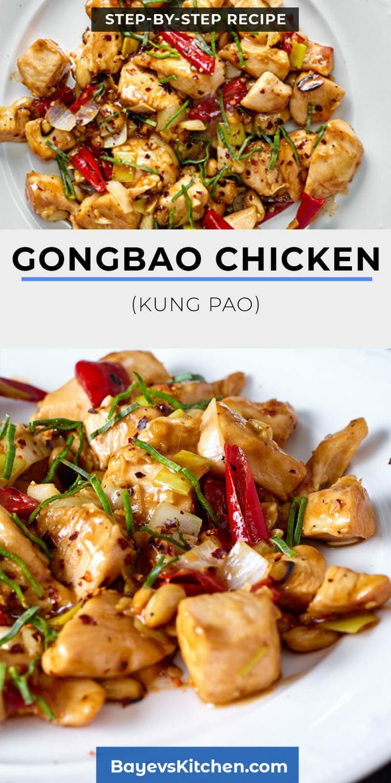 GunbaoChicken Pinterest