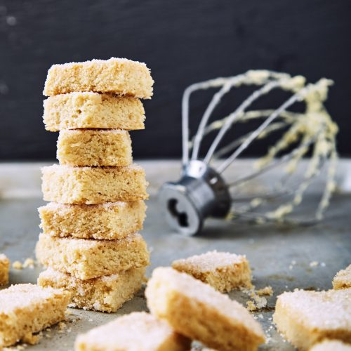 The Best Shortcake According To Jamie Oliver easy to make step-by-step recipe