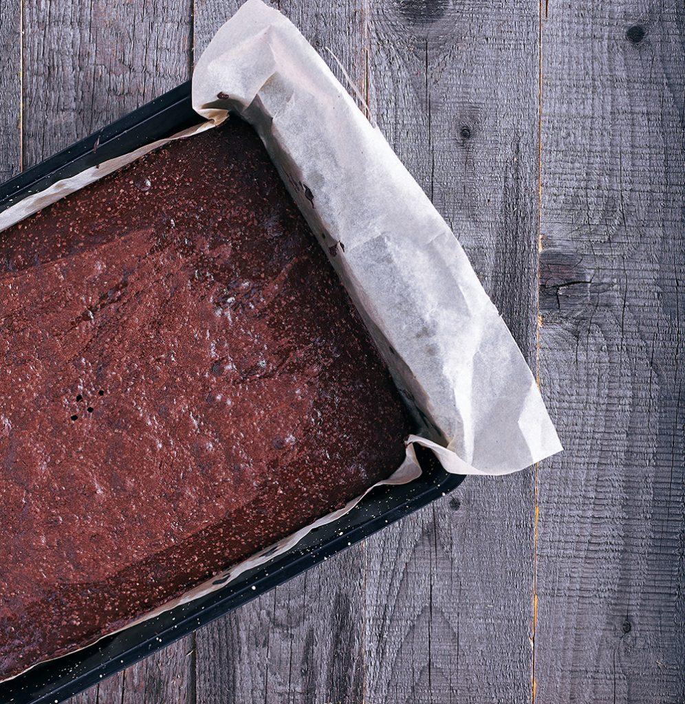 Cacao Powder Brownies Recipe | Bayev's Kitchen