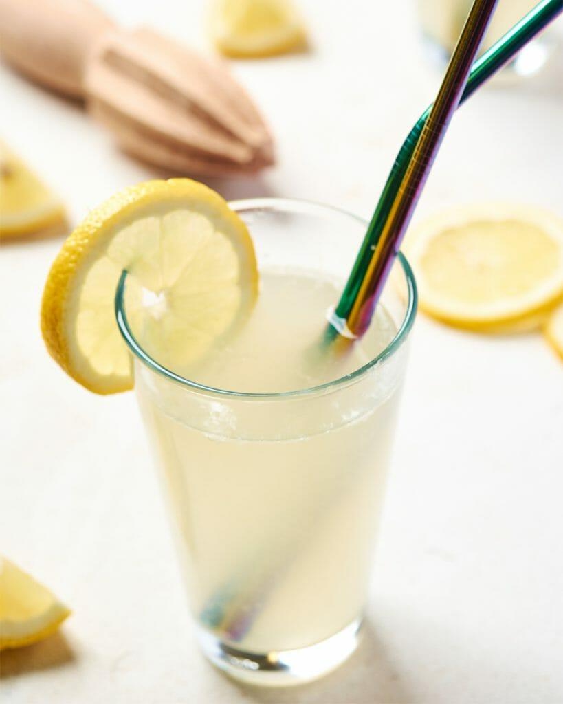Пошаговый Рецепт Идеального Домашнего Лимонада
