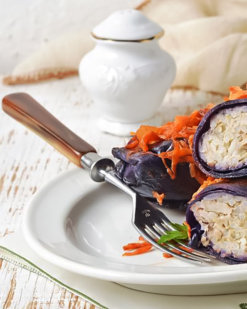 # 18 Red cabbage rolls - Webspoon's recipe - - 23 red cabbage recipe ideas