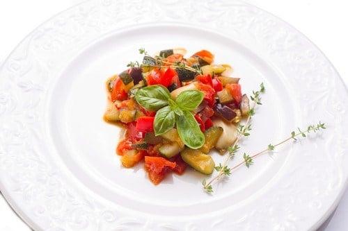 #7 Кабачки по-гречески - Рецепт от Eda |30+ рецептов из кабачков