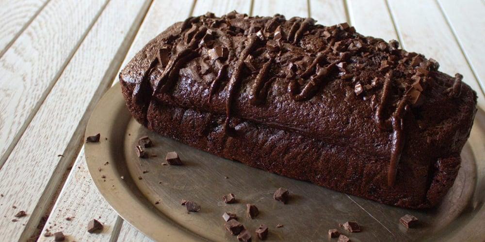 # 30 Необычный десерт из кабачков с шоколадом - Рецепт от Lifehacker |30+ рецептов из кабачков