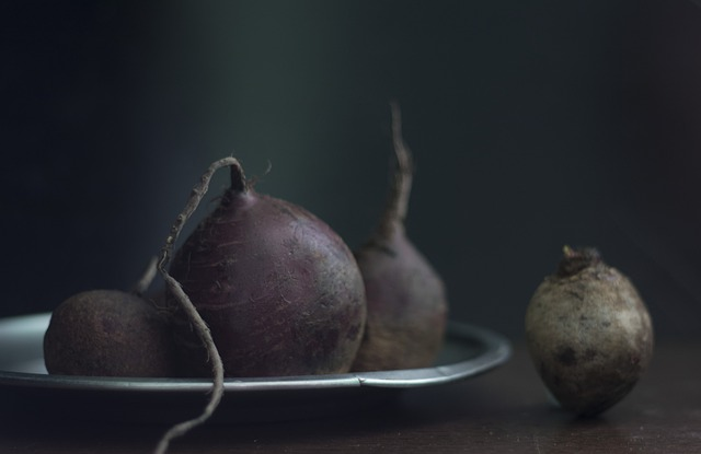 Table beets